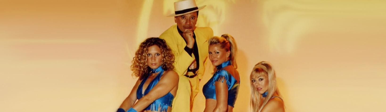 Kid Creole And The Coconuts* Kid Creole & The Coconuts·Present Coati Mundi* Coatimundi - Me No Pop I